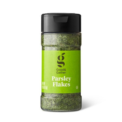 Parsley Flakes - 0.25oz - Good & Gather™