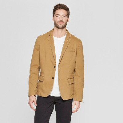 sale retailer 48522 89848 Men s Blazers   Sport Coats   Target