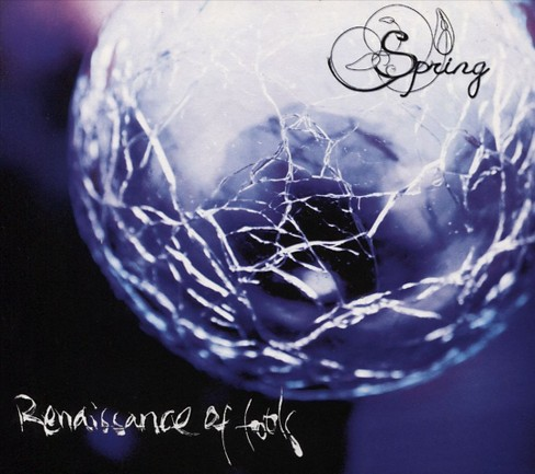 Renaissance of fools - Spring (CD) - image 1 of 1