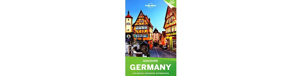 Lonely Planet Discover Germany (Paperback) (Lonely Planet Publications & Marc Di Duca & Kerry Christiani