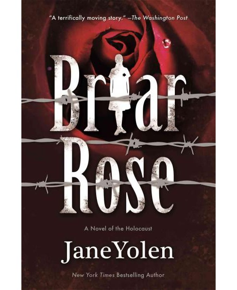 Briar Rose (Reprint) (Paperback) (Jane Yolen) - image 1 of 1