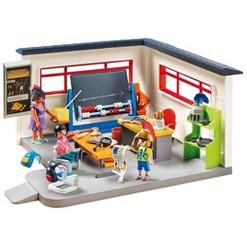 Playmobil History Class, building sets