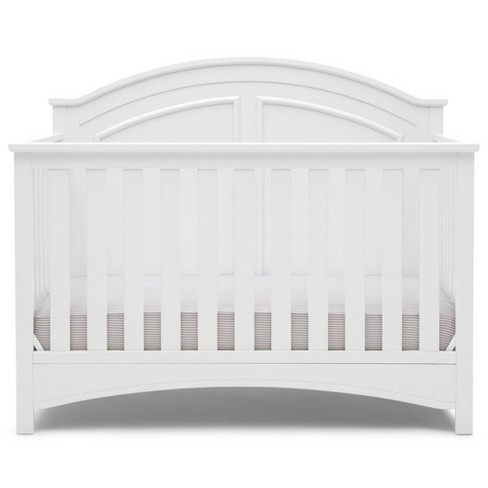 Delta Children Perry 6-in-1 Convertible Crib - image 1 of 4