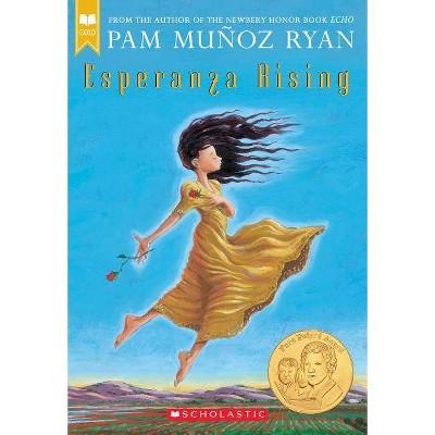 Esperanza Rising (Paperback) by Pam Munoz Ryan