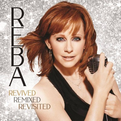 Reba McEntire - Revived Remixed Revisited (CD)