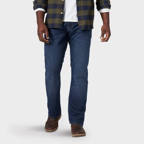 Wrangler Men's Straight Jeans - image 1 of 4