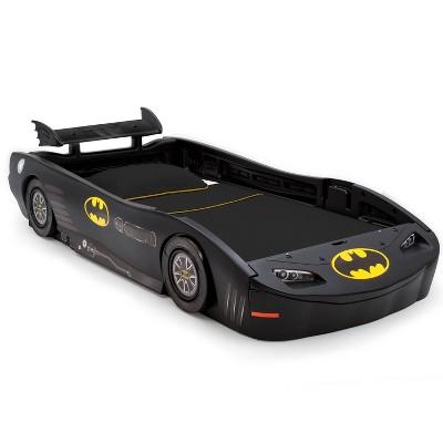 Twin Batman Batmobile Car Bed - Delta Children