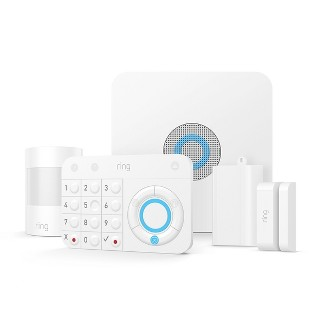 Ring Alarm Starter Kit