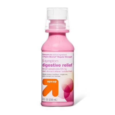 Bismouth Original Digestive Treatment 8oz - up & up™