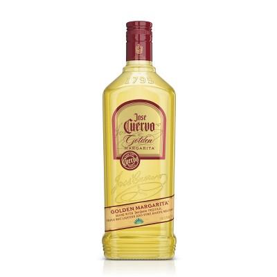 Jose Cuervo Golden Margarita - 1.75L Bottle