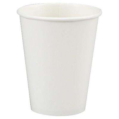 24ct 9 Oz. Cups - White