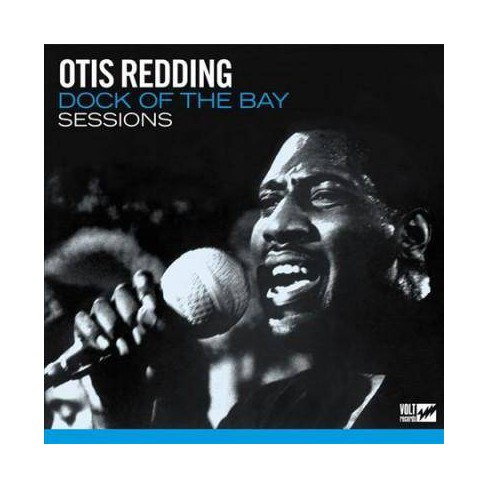 Otis Redding - Dock Of The Bay Sessions (CD) - image 1 of 1