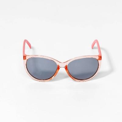 Toddler Girls' Disney Princess Sunglasses - Pink