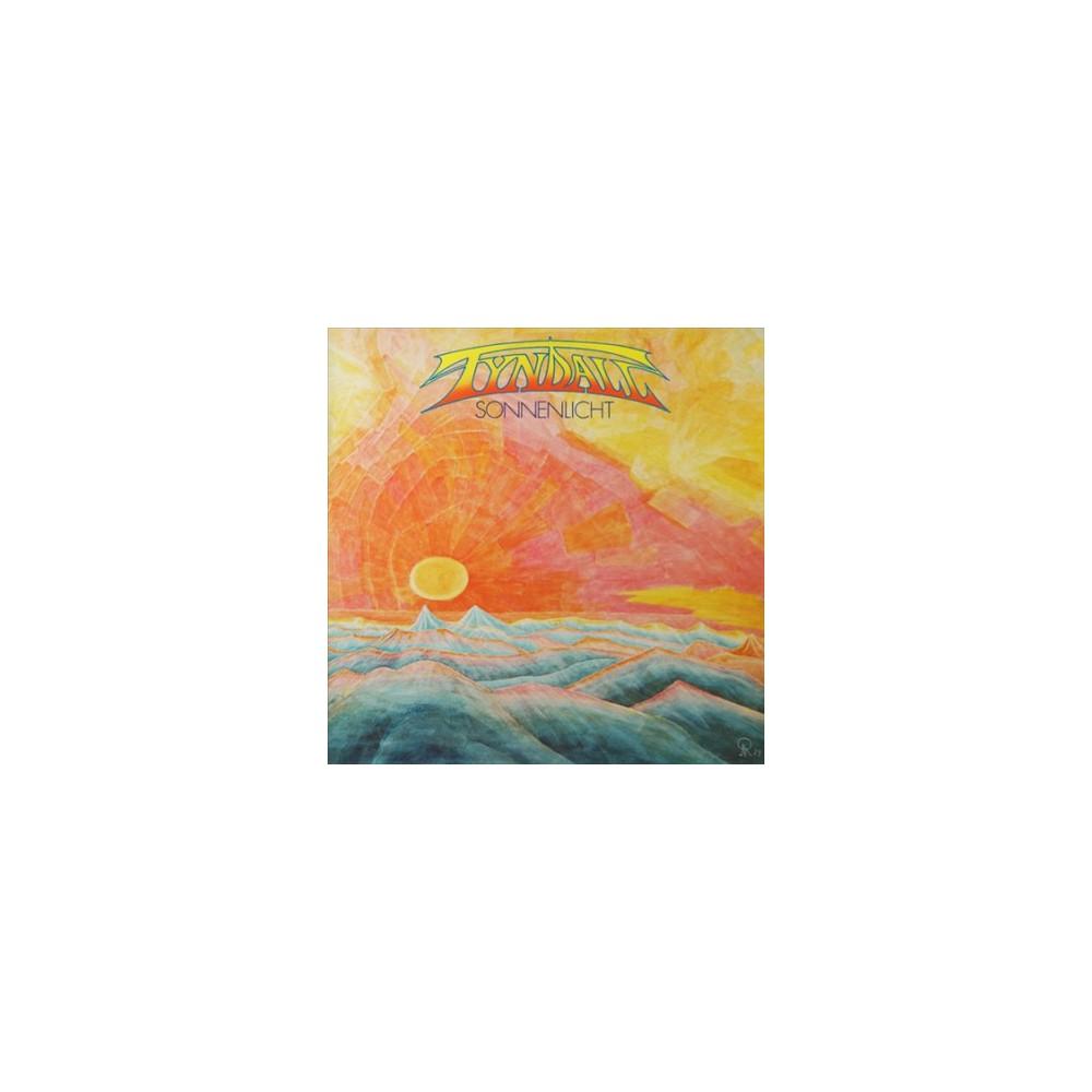 Tyndall - Sonnenlicht (Vinyl)