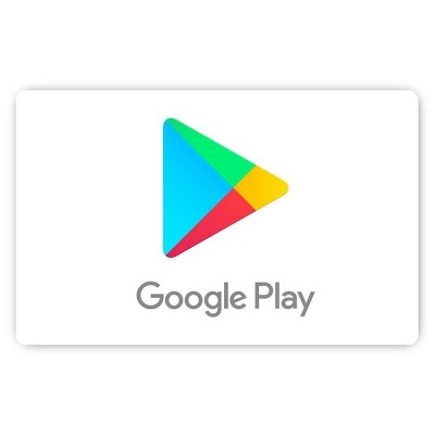 Google Play $25 (Email Delivery)