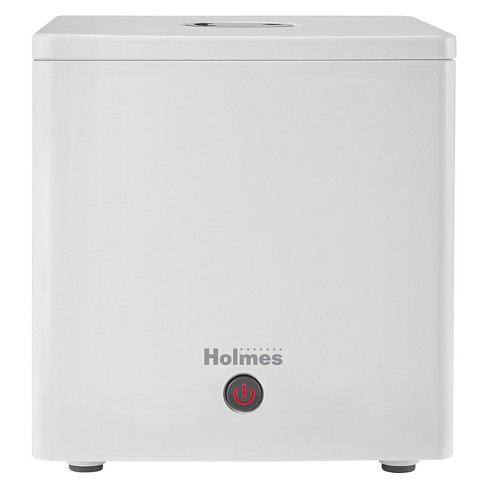 Holmes Ultrasonic Cube Humidifier Hm410 Wtu Target