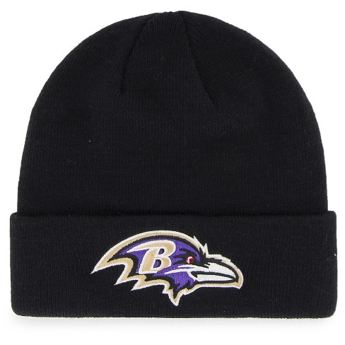 NFL Fan Favorite Cuff Knit Cap   Target 5f0b3db13