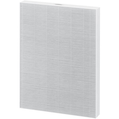 True HEPA Filter with AeraSafe Antimicrobial Treatment Medium - Fellowes