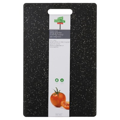 Architec 9.5 x15  Poly Granite Cutting Board