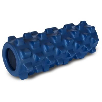 RumbleRoller Original Compact Roller - Blue