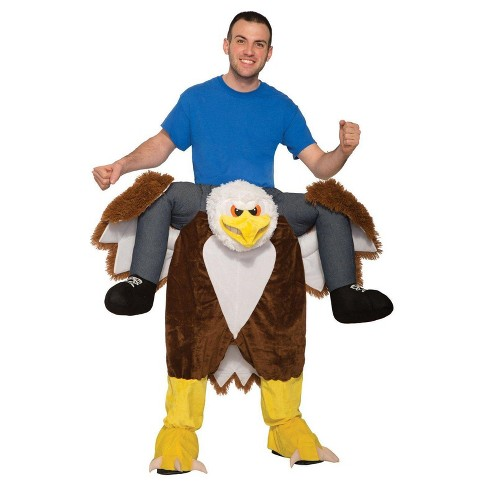 Adult Ride an Eagle Costume - image 1 of 1