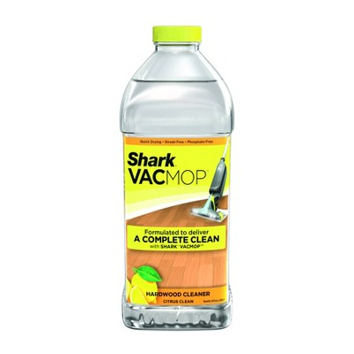 Shark VACMOP Hardwood Cleaner Refill Bottle - 64.8 fl oz.