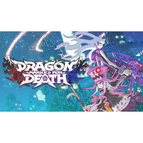 Dragon Marked for Death: Advanced Attackers Shinobi & Witch - Nintendo Switch (Digital) - image 1 of 4