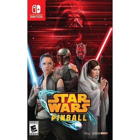 Star Wars: Pinball - Nintendo Switch - image 1 of 4