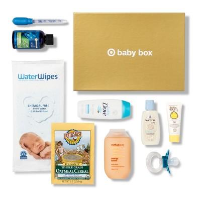 Target April Baby Box
