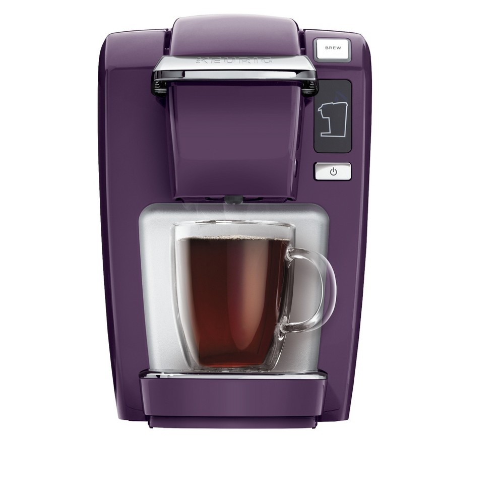 Keurig K15 – Black Plum, Coffee Makers 53037901