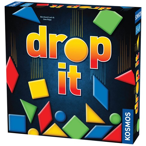 Drop It Family Strategy Game - image 1 of 2