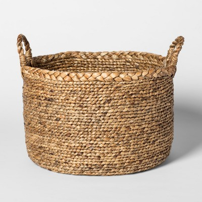 Braided Basket Large - Threshold™