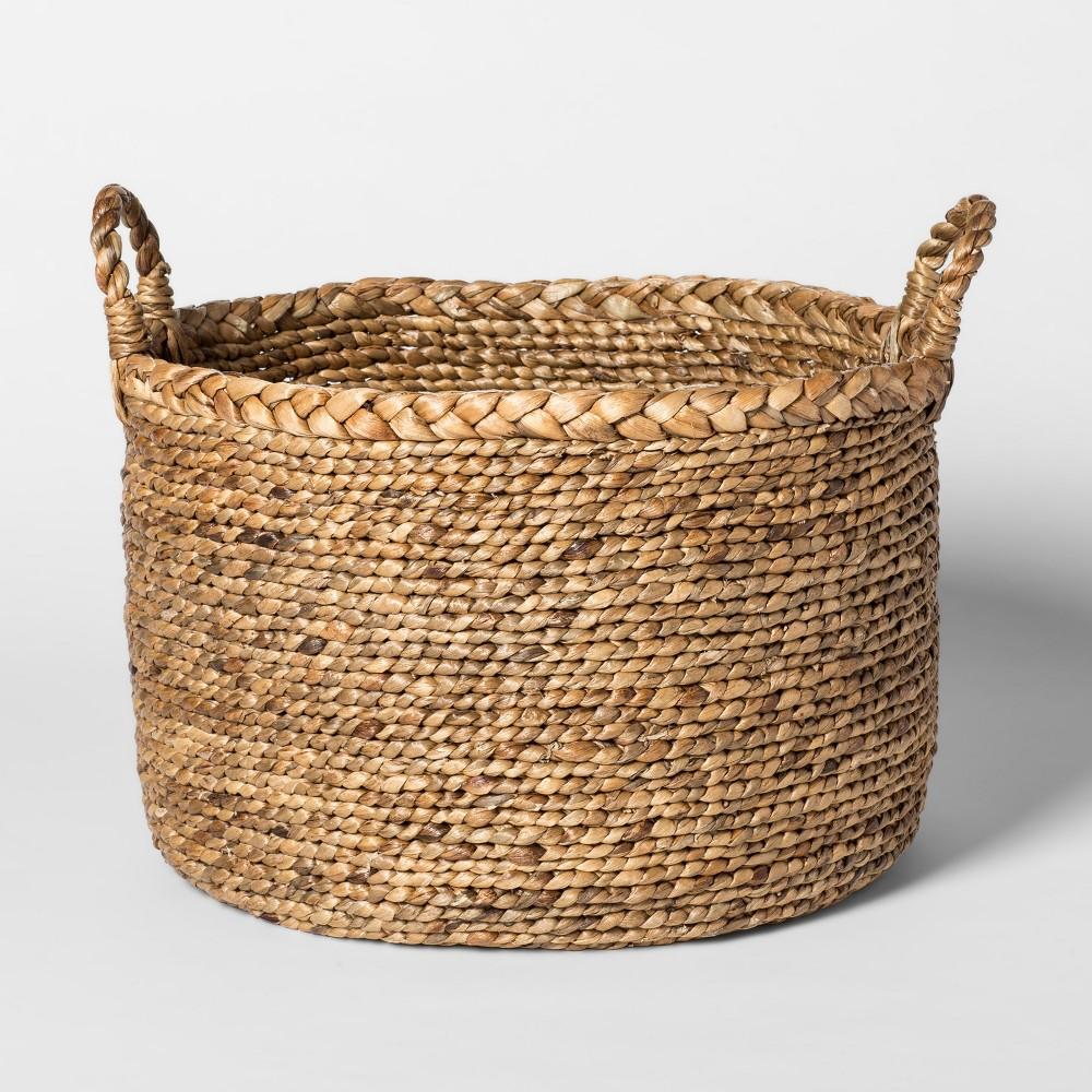 Braided Basket Large - Threshold