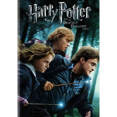 Harry Potter and the Deathly Hallows, Part I (2-Disc Special Edition) (DVD)