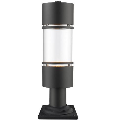 Z-Lite 553PHB-533PM-LE Luminata 2700K LED Outdoor Pier Mount Light - image 1 of 1