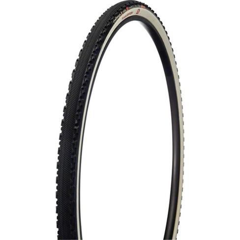 Challenge Chicane Team Edition S Tire: Tubular, 700 x 33mm, 320tpi, Black/White - image 1 of 1