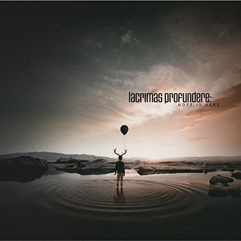 Lacrimas profundere - Hope is here (CD) - image 1 of 1