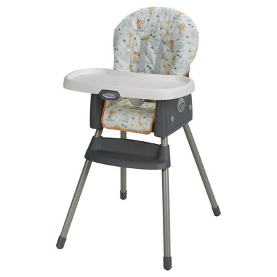 Graco® SimpleSwitch High Chair - Linus