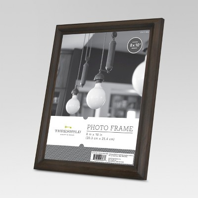 8 x10  Greywash Frame - Threshold™
