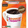 Dunkin' Donuts Original Bold Medium Roast Keurig K-Cup - 44ct - image 2 of 4