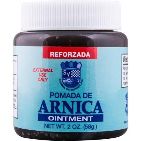 Sanvall Pomada de Arnica Ointment – Dark – 2oz - image 1 of 4