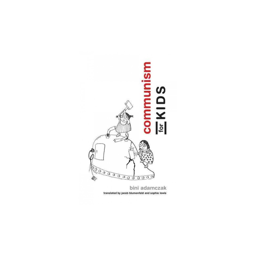 Communism for Kids (Paperback) (Bini Adamczak)