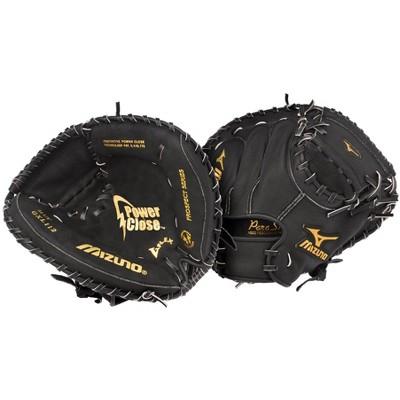 "Mizuno Prospect Series Youth Baseball Catcher's Mitt 31.5"""