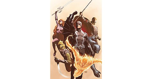 Uncanny Inhumans 1 : Time Crush (Paperback) (Charles Soule) - image 1 of 1