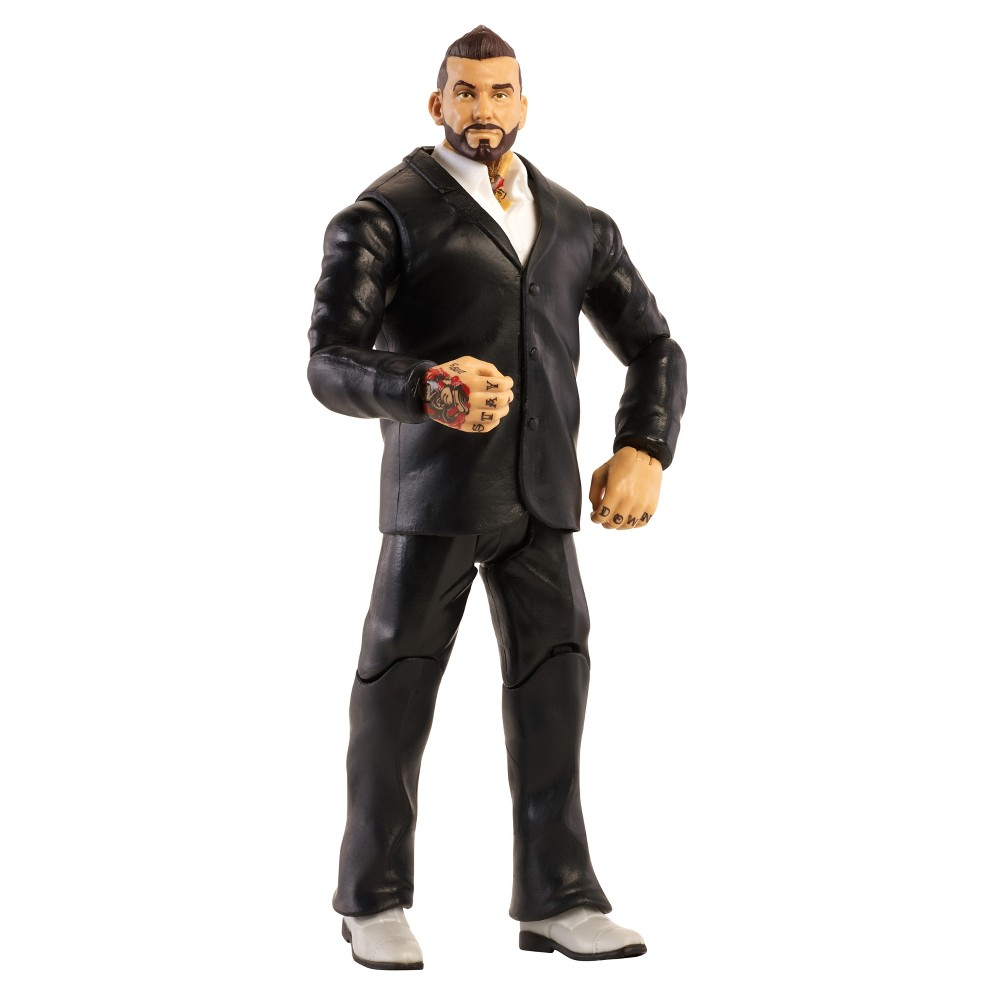 Wwe Cory Graves Action Figure - Series #77