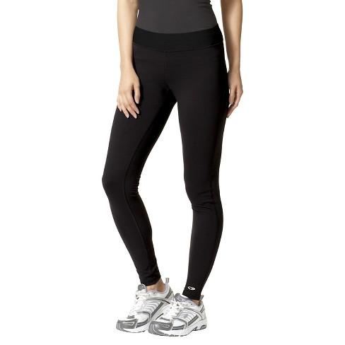 793f15cb2 Women s Everyday Leggings - C9 Champion® Black   Target