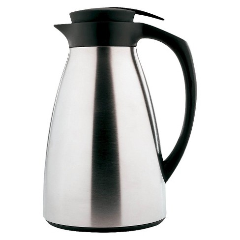 Copco 1 Quart Thermal Tea Carafe - Stainless Steel - image 1 of 1