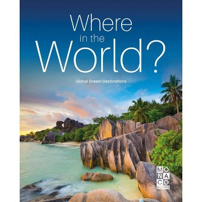 Where in the World? - (Paperback)