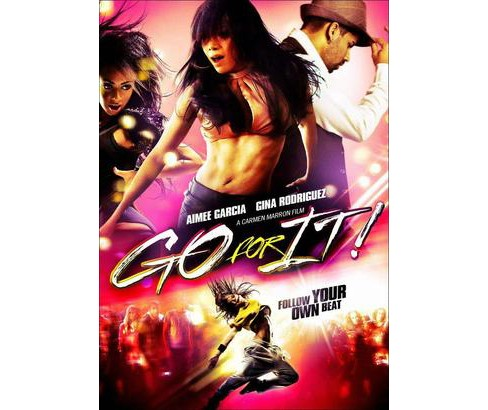 Go for it (DVD) - image 1 of 1