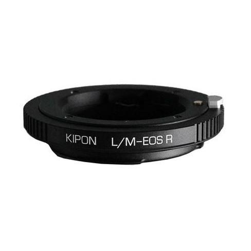 Kipon Leica M Mount Lens to Canon EOS R Mount Camera Adapter - image 1 of 1